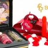 Kits  y regalos para triunfar en San Valentín