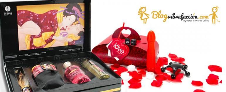 San Valentín Shunga